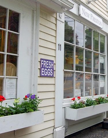 Kitchen Goods New Preston Ct